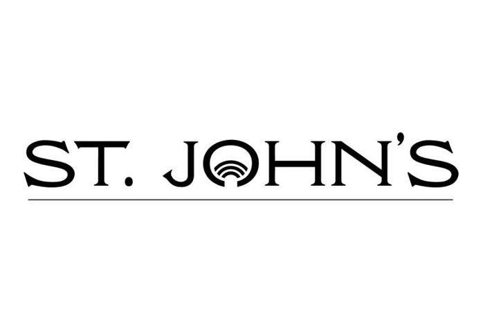 City of St. John's Logo